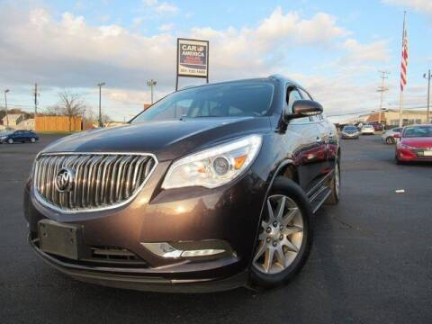 2015 Buick Enclave for sale at Ron's Automotive in Manchester MD