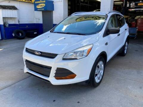 2014 Ford Escape for sale at US Auto Network in Staten Island NY
