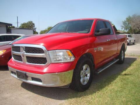 2014 RAM Ram Pickup 1500 for sale at Rocky's Auto Sales in Corpus Christi TX