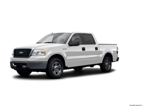 2008 Ford F-150 for sale at Moser Motors Of Portland in Portland IN