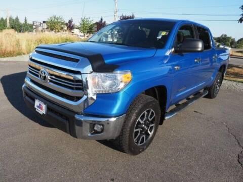 2016 Toyota Tundra for sale at Karmart in Burlington WA