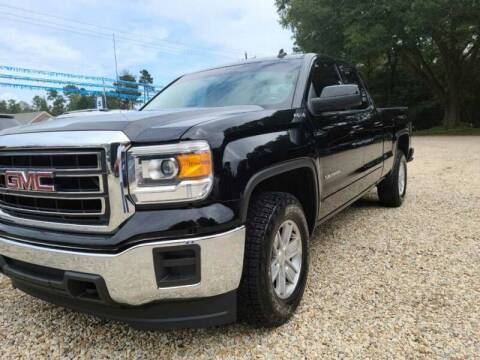 2014 GMC Sierra 1500 for sale at Southeast Auto Inc in Albany LA