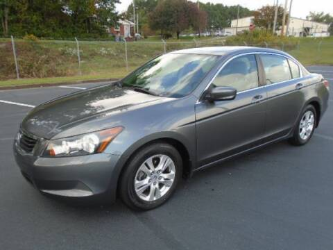 2009 Honda Accord for sale at Atlanta Auto Max in Norcross GA