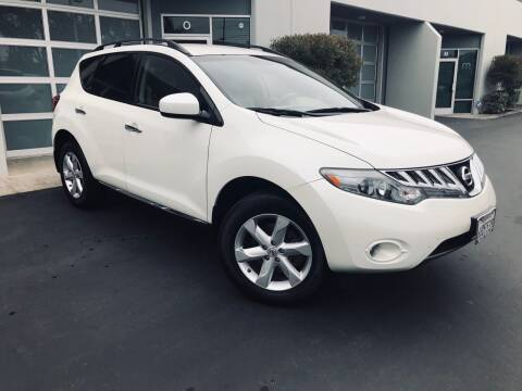 2009 Nissan Murano for sale at Autos Direct in Costa Mesa CA