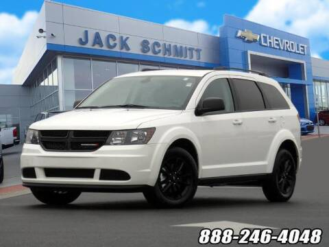 2020 Dodge Journey for sale at Jack Schmitt Chevrolet Wood River in Wood River IL