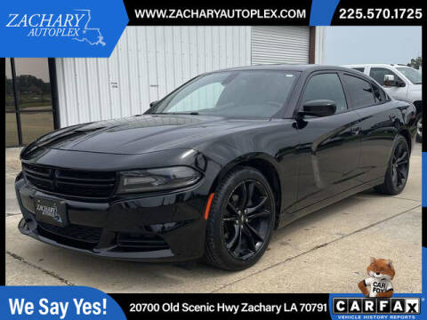 2017 Dodge Charger for sale at Auto Group South in Natchez MS