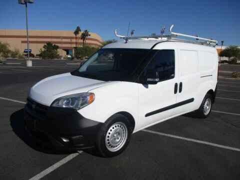 2016 RAM ProMaster City Cargo for sale at Corporate Auto Wholesale in Phoenix AZ