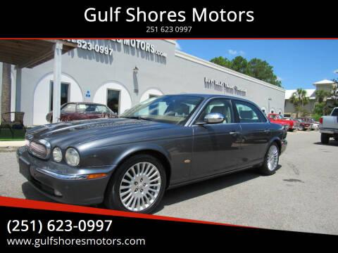 2006 Jaguar XJ-Series for sale at Gulf Shores Motors in Gulf Shores AL