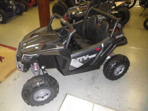 1900 XMX 613 SUV ELECTRIC for sale at VICTORY AUTO in Lewistown PA