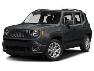 2016 Jeep Renegade for sale at Griffin Mitsubishi in Monroe NC