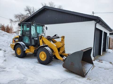 2012 Caterpillar 906H for sale at GOOD NEWS AUTO SALES in Fargo ND
