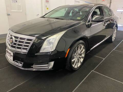 2015 Cadillac XTS for sale at TOWNE AUTO BROKERS in Virginia Beach VA