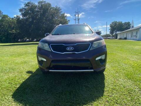2011 Kia Sorento for sale at AM Auto Sales in Orlando FL