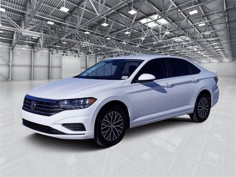 2021 Volkswagen Jetta for sale at Camelback Volkswagen Subaru in Phoenix AZ