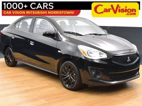2020 Mitsubishi Mirage G4 for sale at Car Vision Buying Center in Norristown PA