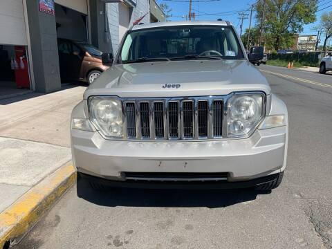 2008 Jeep Liberty for sale at SUNSHINE AUTO SALES LLC in Paterson NJ