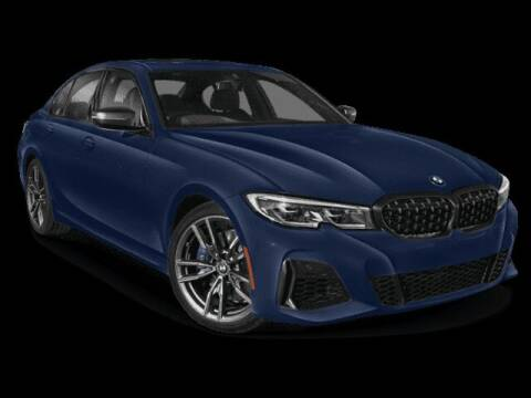 2020 BMW 3 Series for sale at EAG Auto Leasing in Marlboro NJ