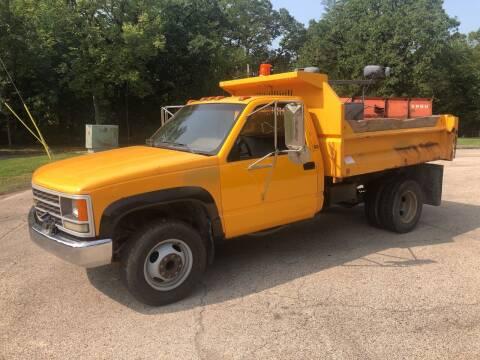 1990 Chevrolet C/K 3500 Series for sale at CPM Motors Inc in Elgin IL