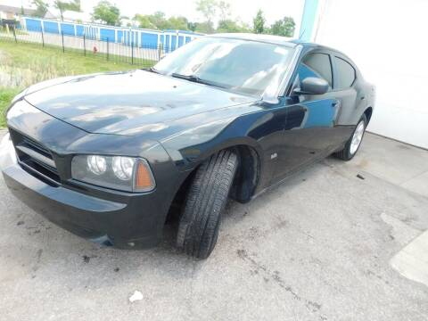 2008 Dodge Charger for sale at Safeway Auto Sales in Indianapolis IN