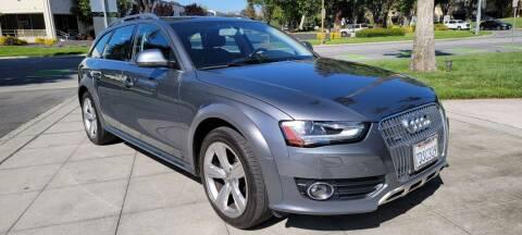 2013 Audi Allroad for sale at Top Motors in San Jose CA