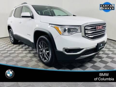 2019 GMC Acadia for sale at Preowned of Columbia in Columbia MO