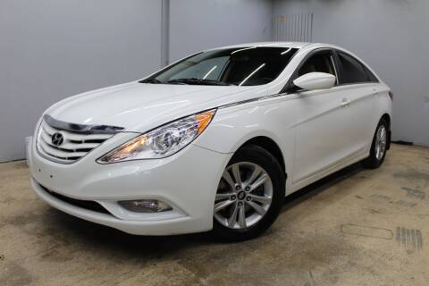 2013 Hyundai Sonata for sale at Flash Auto Sales in Garland TX