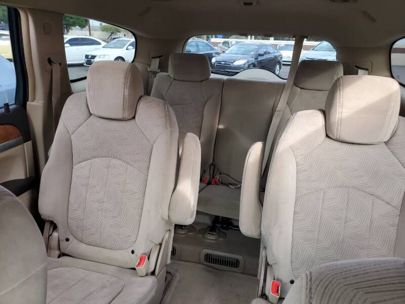 2008 Buick Enclave CX 4dr Crossover - Mesa AZ
