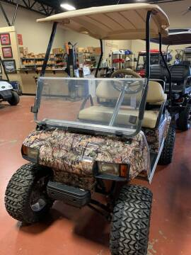 2004 Club Car DS for sale at ADVENTURE GOLF CARS in Southlake TX