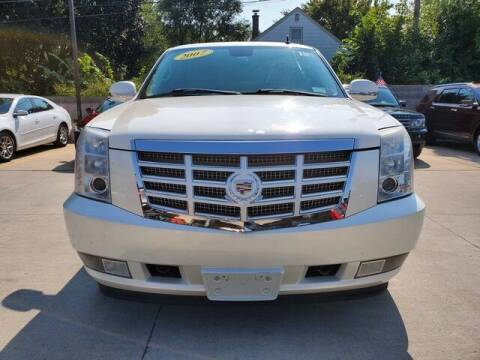 2007 Cadillac Escalade for sale at Great Ways Auto Finance in Redford MI