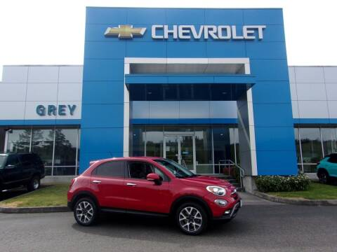 2016 FIAT 500X for sale at Grey Chevrolet, Inc. in Port Orchard WA