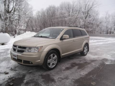 2010 Dodge Journey for sale at Clucker's Auto in Westby WI