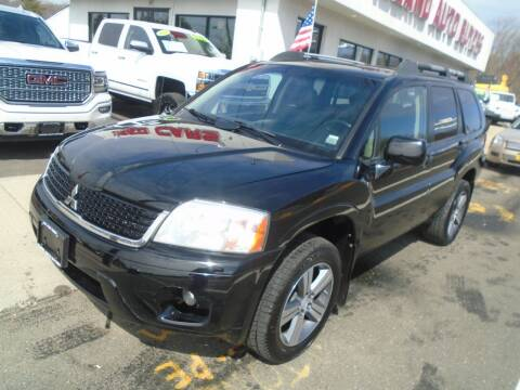 2011 Mitsubishi Endeavor for sale at Island Auto Buyers in West Babylon NY