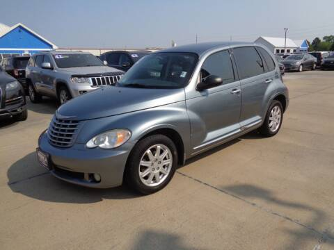 2010 Chrysler PT Cruiser for sale at America Auto Inc in South Sioux City NE