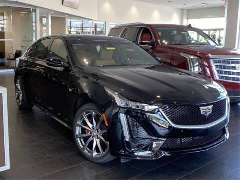 2020 Cadillac CT5 for sale at Southern Auto Solutions - Georgia Car Finder - Southern Auto Solutions - Capital Cadillac in Marietta GA