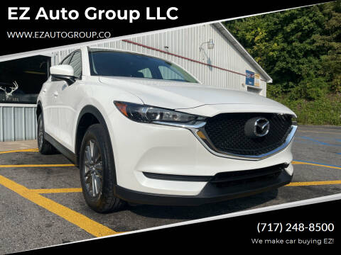 2018 Mazda CX-5 for sale at EZ Auto Group LLC in Lewistown PA