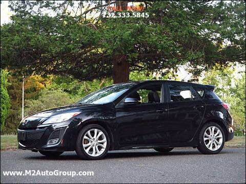 2010 Mazda MAZDA3 for sale at M2 Auto Group Llc. EAST BRUNSWICK in East Brunswick NJ