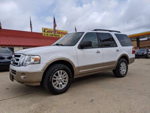2013 Ford Expedition for sale at CarZoneUSA in West Monroe LA