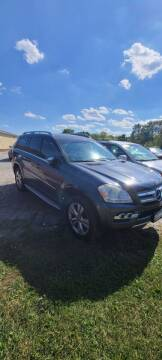 2010 Mercedes-Benz GL-Class for sale at Chicago Auto Exchange in South Chicago Heights IL