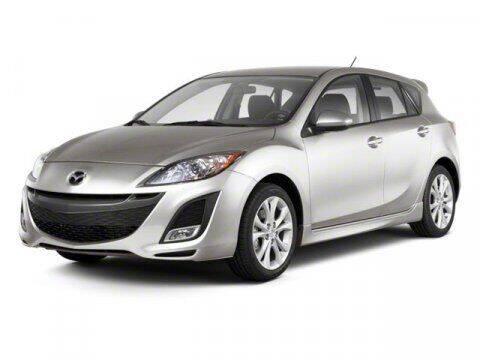 2010 Mazda MAZDA3 for sale at Stephen Wade Pre-Owned Supercenter in Saint George UT