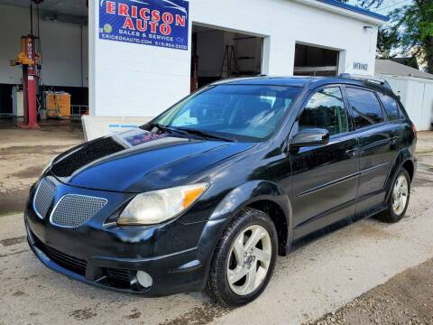2006 Pontiac Vibe for sale at Ericson Auto in Ankeny IA