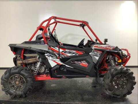 2016 Polaris RZR XP 1000 HIGH LIFTER  for sale at Eastside Auto Sales in El Paso TX