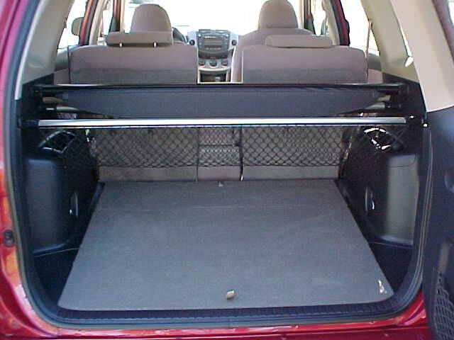 2007 Toyota RAV4 4dr SUV 4WD I4 - Pittsburgh PA