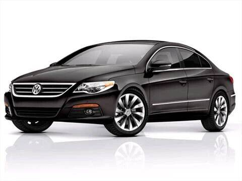 2010 Volkswagen CC for sale at Bri's Sales, Service, & Imports in Long Beach CA