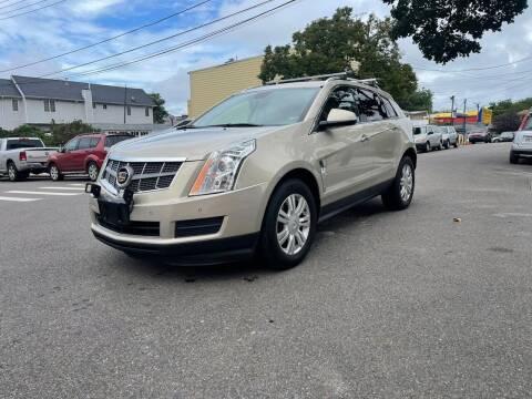 2011 Cadillac SRX for sale at Kapos Auto, Inc. in Ridgewood NY