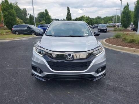 2019 Honda HR-V for sale at Southern Auto Solutions - Lou Sobh Honda in Marietta GA