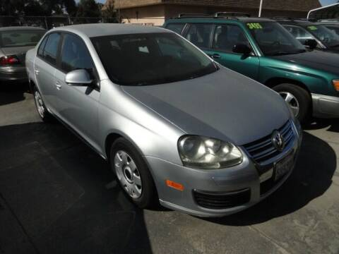 2006 Volkswagen Jetta for sale at Gridley Auto Wholesale in Gridley CA