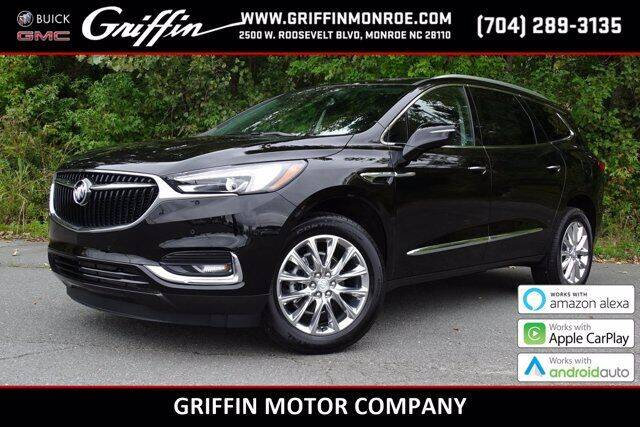 2021 Buick Enclave for sale in Monroe, NC