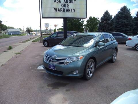 2009 Toyota Venza for sale at Budget Motors - Budget Acceptance in Sioux City IA