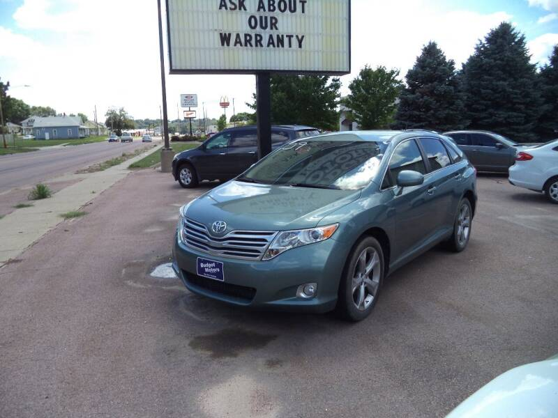 2009 Toyota Venza FWD V6 4dr Crossover - Sioux City IA