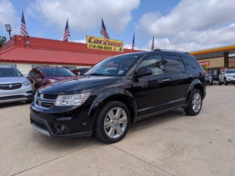 2014 Dodge Journey for sale at CarZoneUSA in West Monroe LA